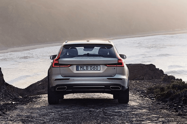 Bilde av Volvo V60 Cross Country