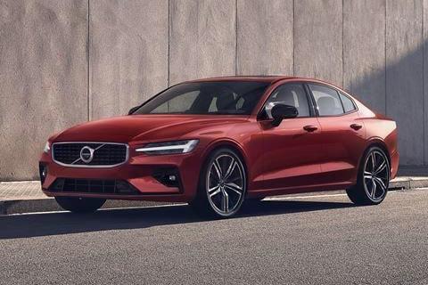 Bilde av Volvo S60