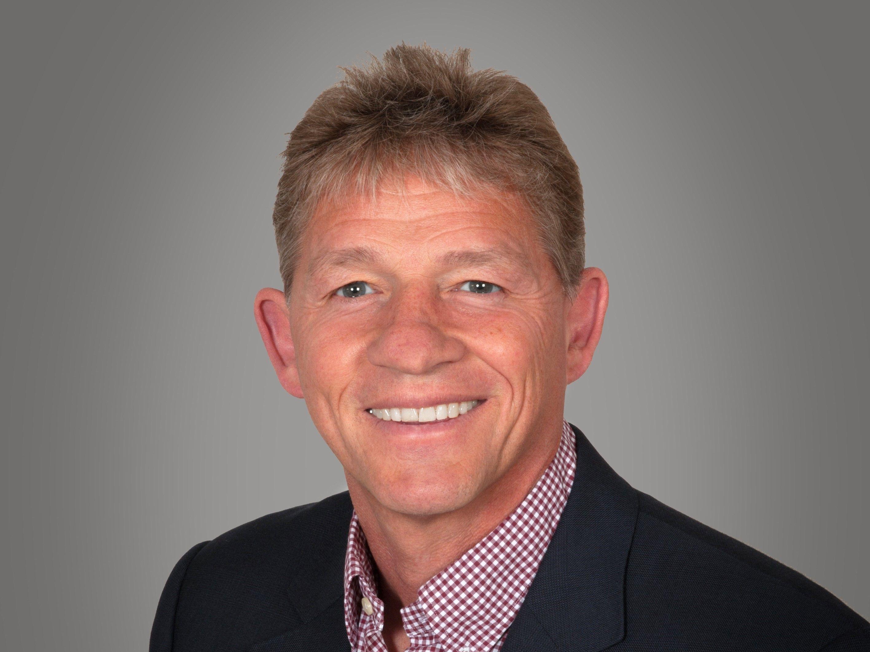 Andrew Hotchkiss joins Draupnir Bio as CEO