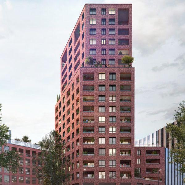 Neoden s'installe chez Viséo à Nantes, dans le prestigieux programme immobilier Viséo