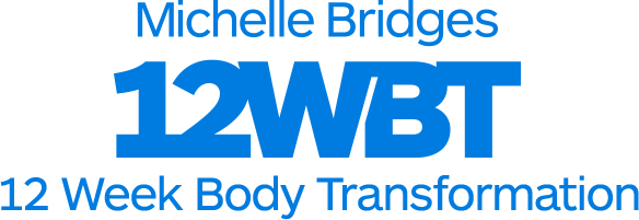 Michelle Bridges logo