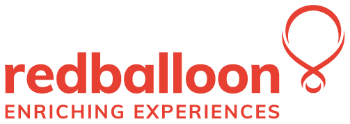 Red Balloon logo