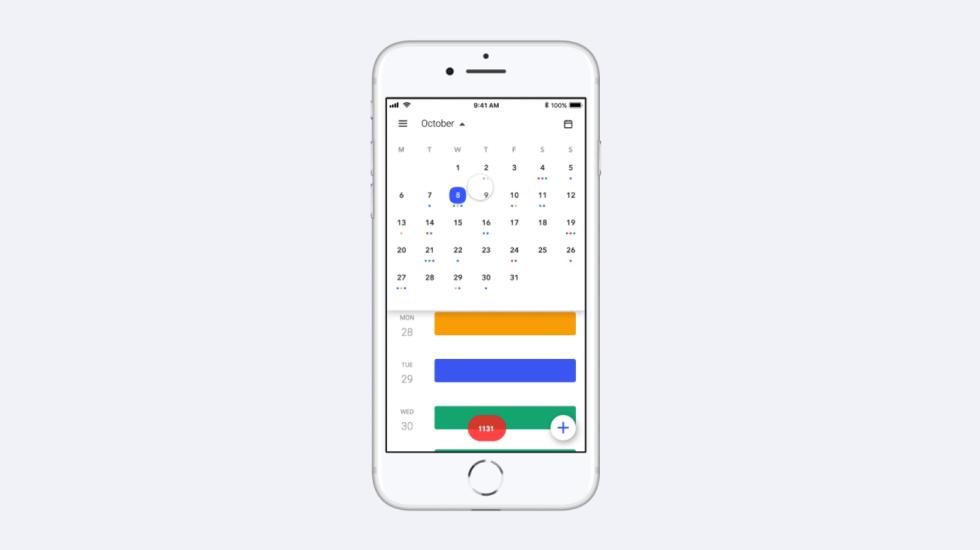 Calendar Tutorial in ProtoPie Part I thumbnail