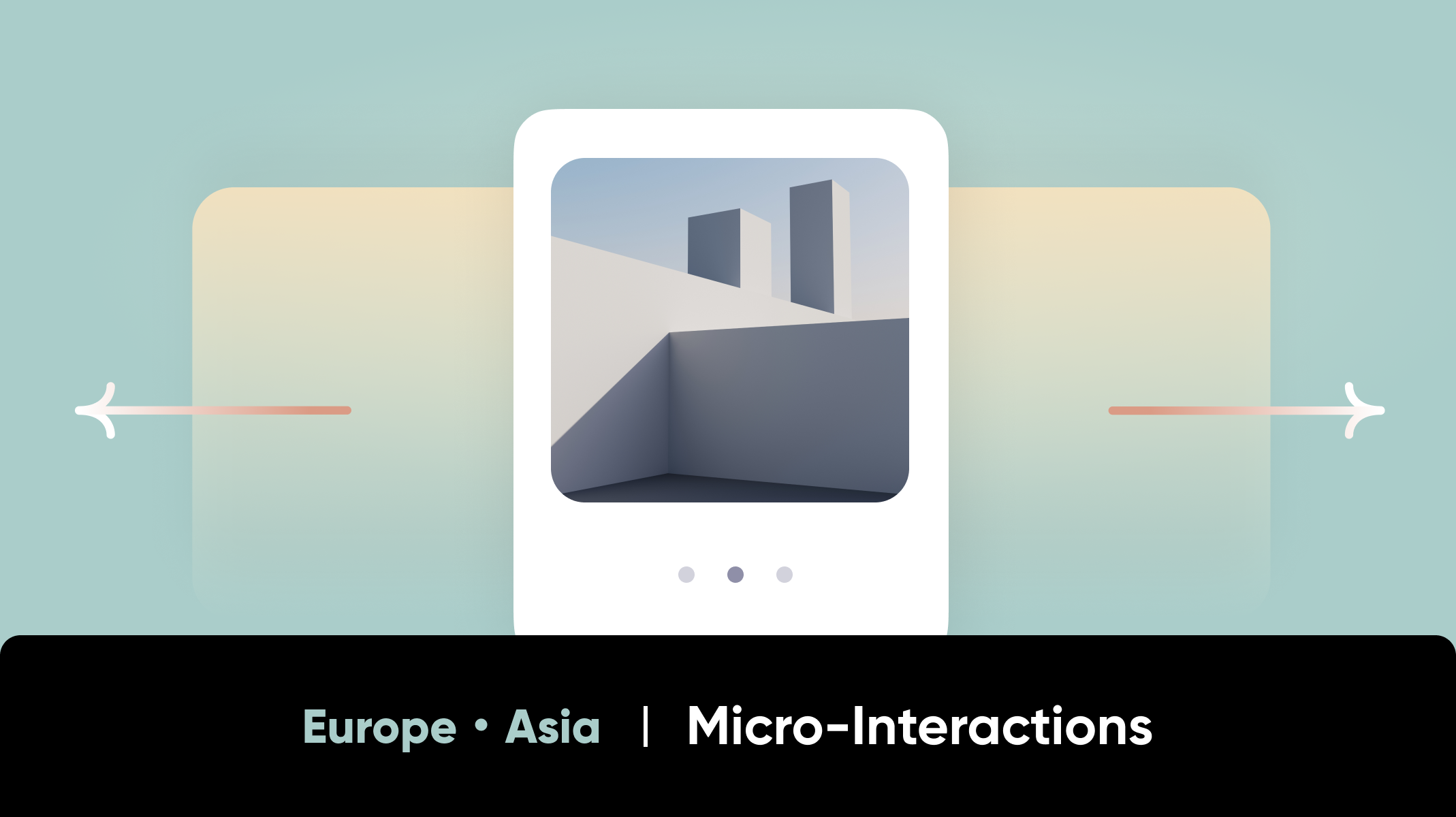 ProtoPie Intermediate Workshop (1/2) Making Micro-interactions thumbnail for Europe and Asia