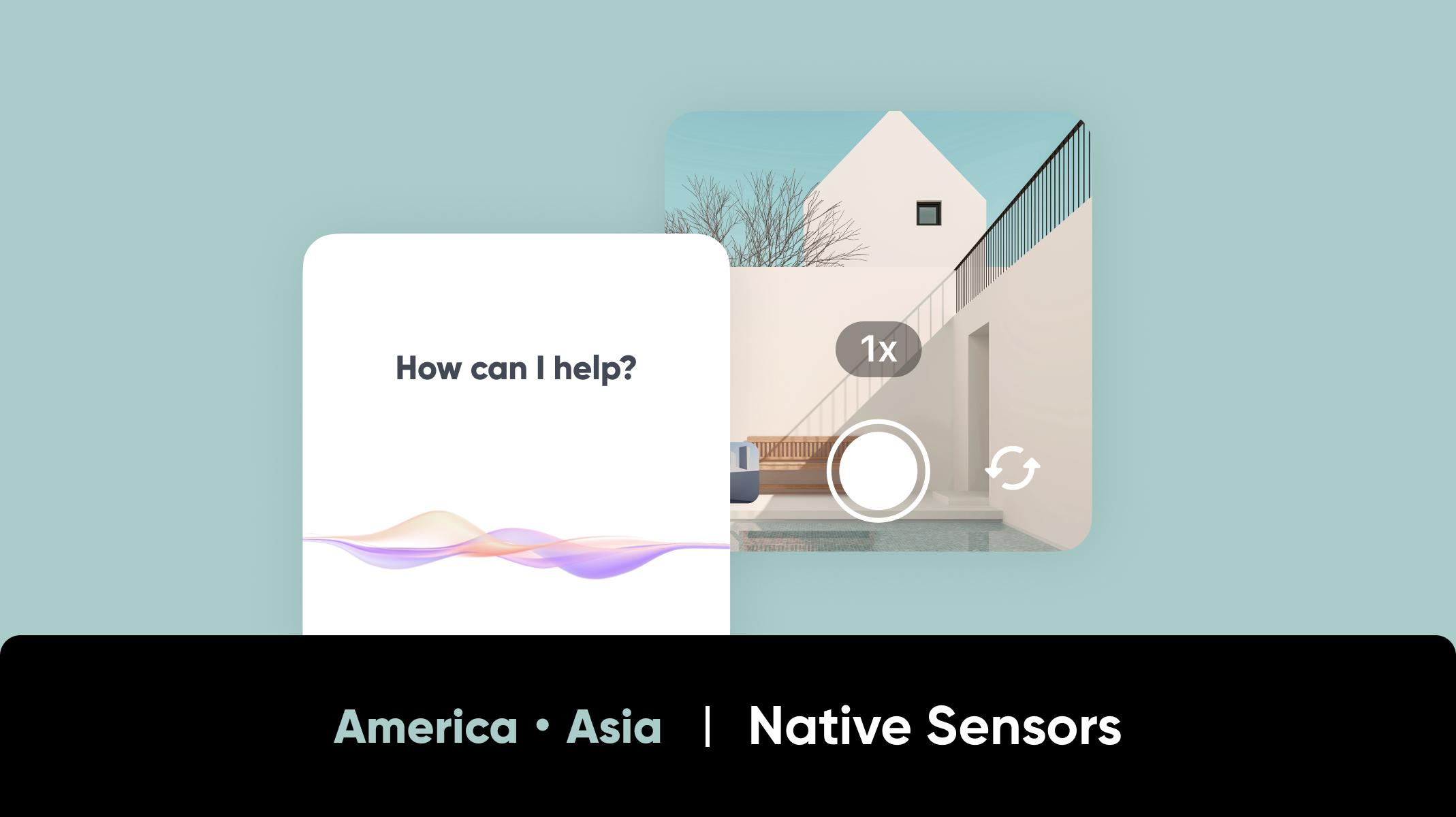 ProtoPie Intermediate Workshop Using Native Sensors thumbnail for America and Asia