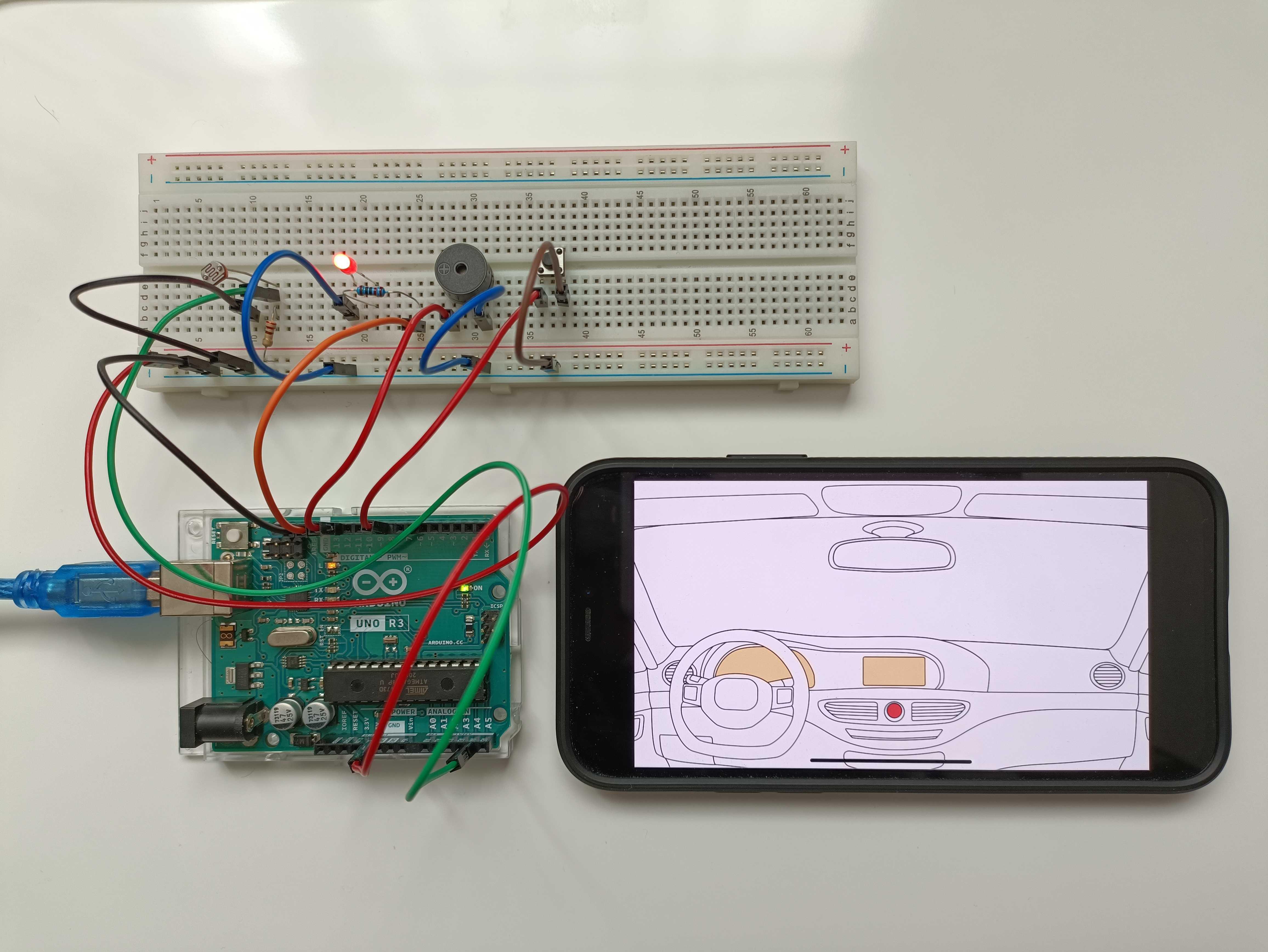 Arduino Prototyping with ProtoPie thumbnail