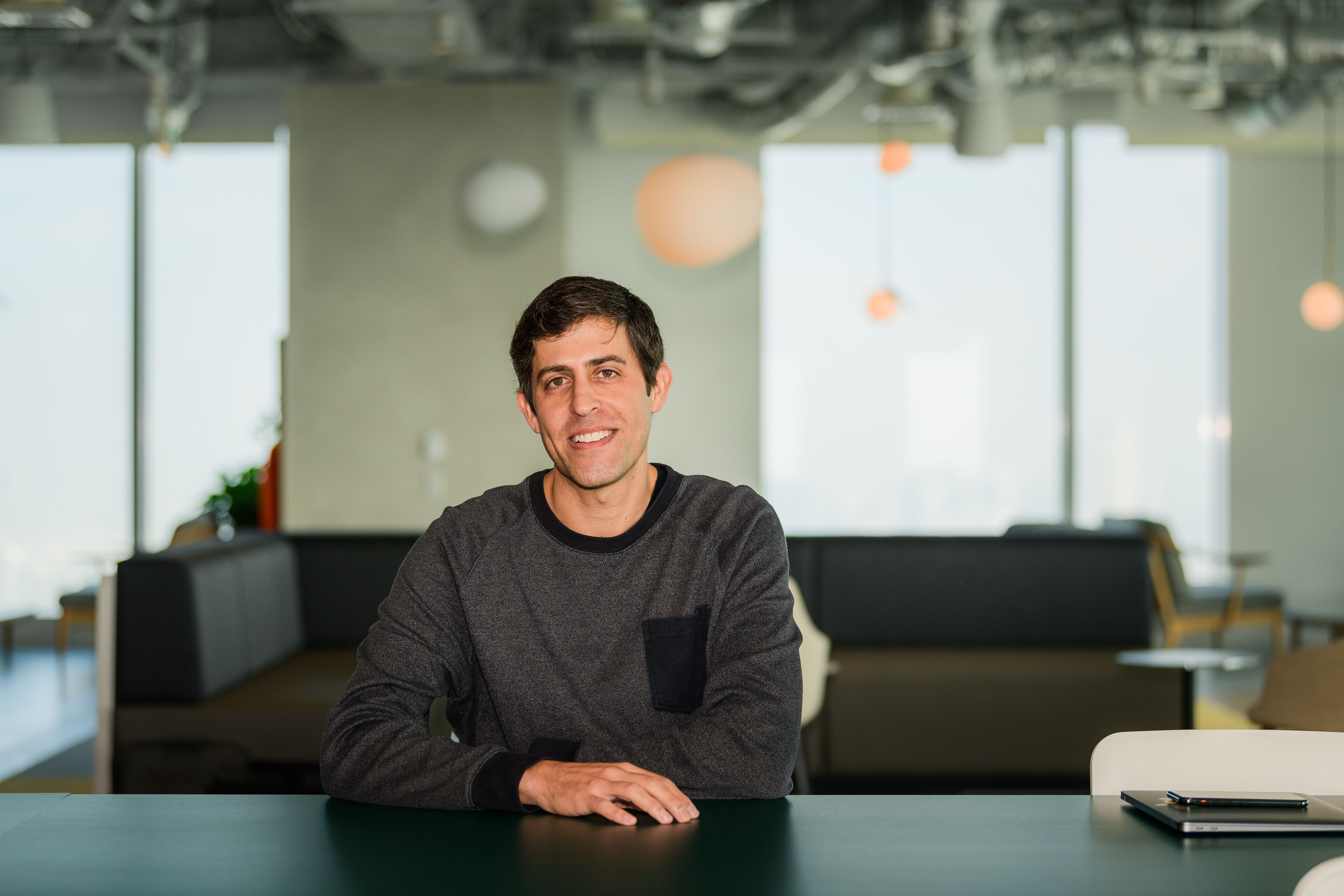 Scott Greenwald, UX Designer at Google Maps