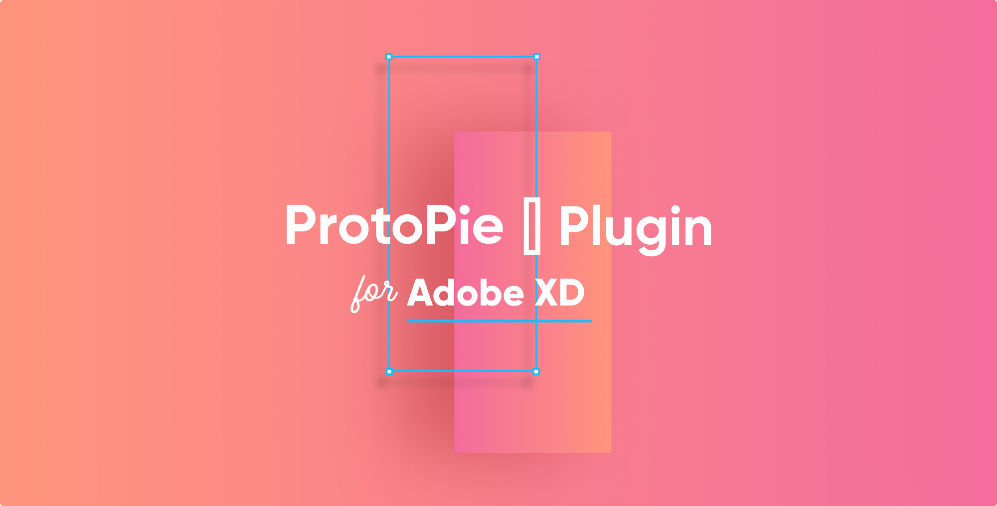 Adobe XD + ProtoPie: The Perfect Duo in Your Design Stack thumbnail