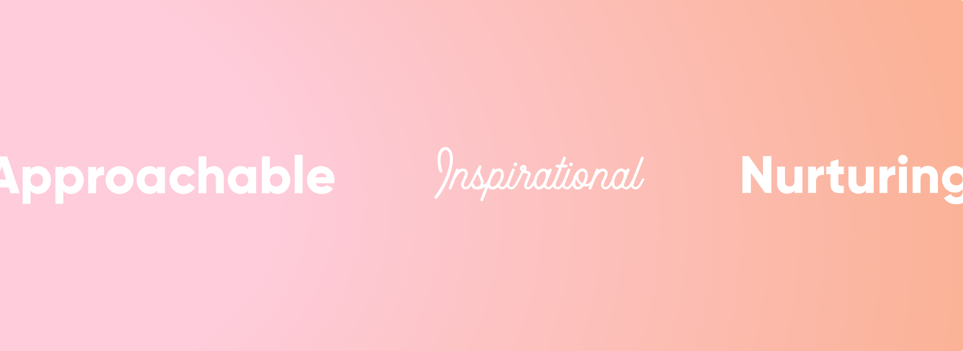 brand personality keyword