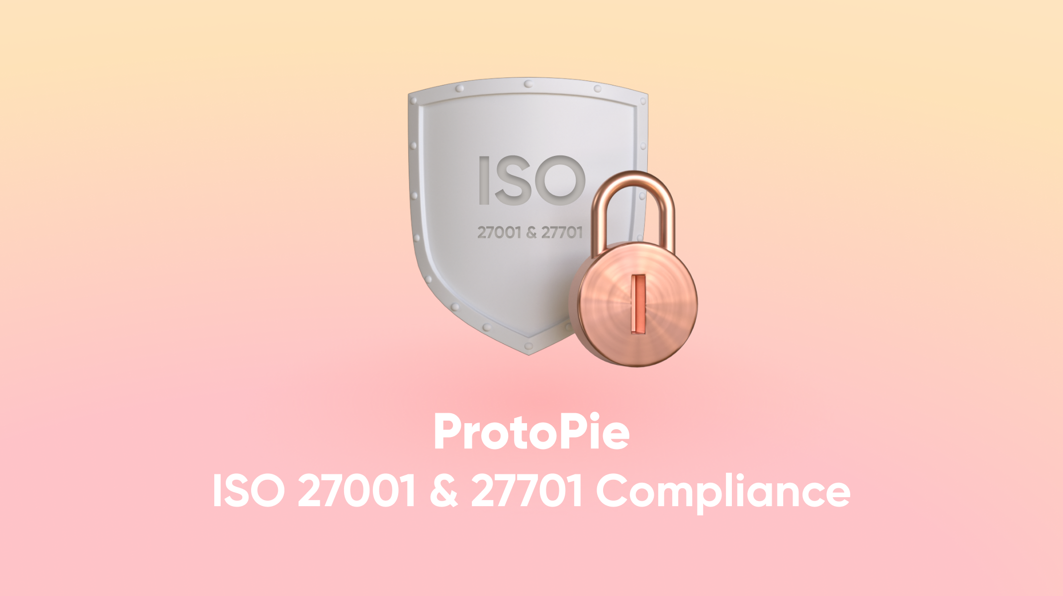 ProtoPie and ISO compliance article thumbnail