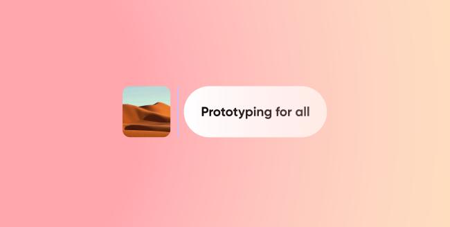 ProtoPie brand system