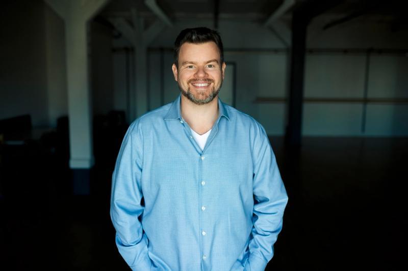 Portrait of Christian Schleicher