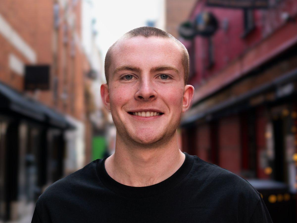 David Nugent, Engineer