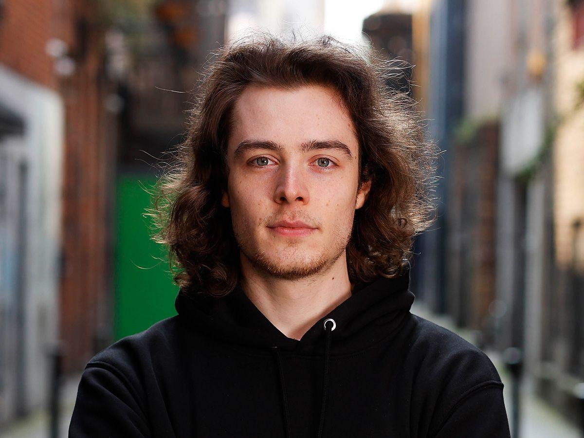 Liam Farrelly, Engineer