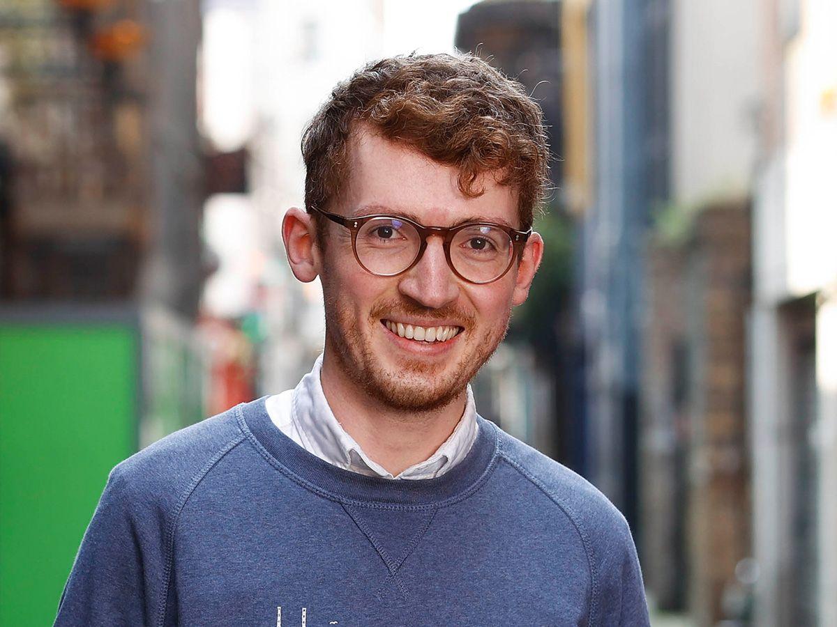 Ben Butler, Head of Talent