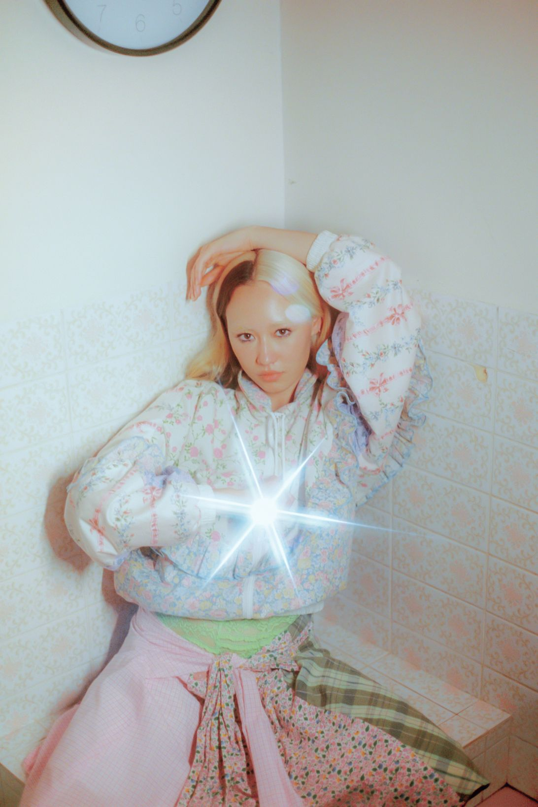 Phoebe Pendergast-Jones