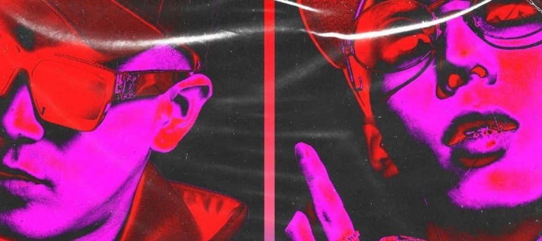 Image of JP THE WAVY và Twopee Southside cùng hợp tác trong single mới nhất DRIP
