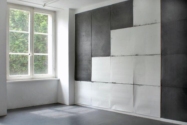 Maja Rieder, O.T. (8 Teile), 2010