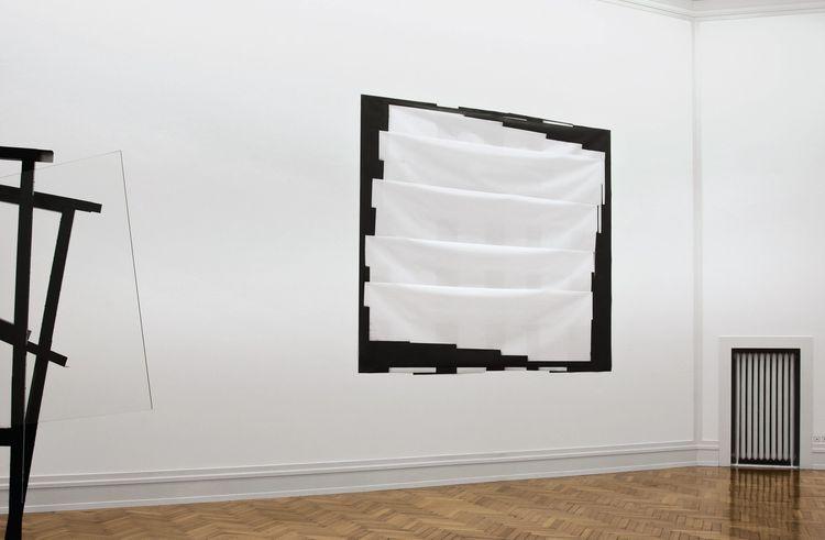 Maja Rieder, Aus dem schwarzen Bild, 2011