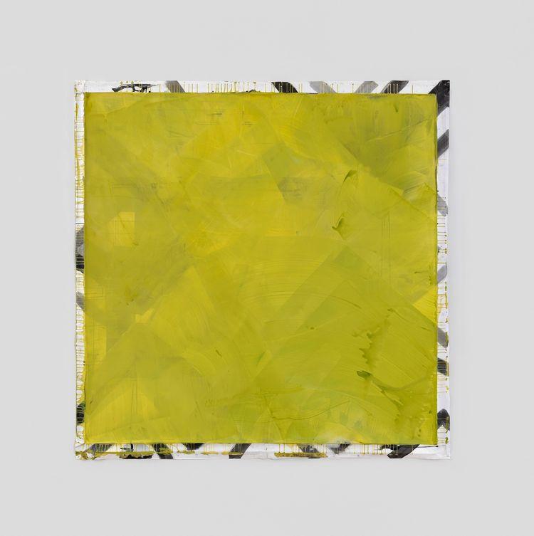 Maja Rieder, 200 x 200, 2015