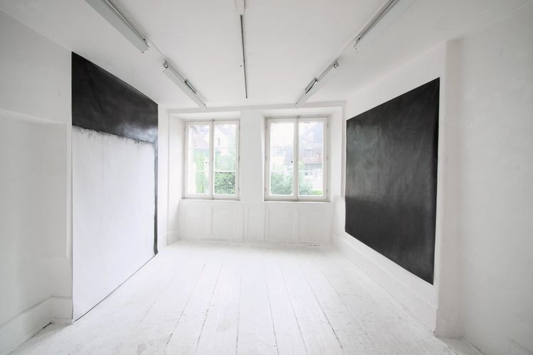 Maja Rieder, O.T. (2 Teile), 2010