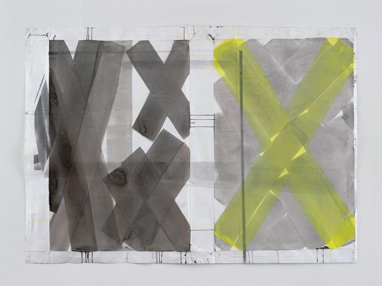 Maja Rieder, Juxtapose, 2007 / 2016
