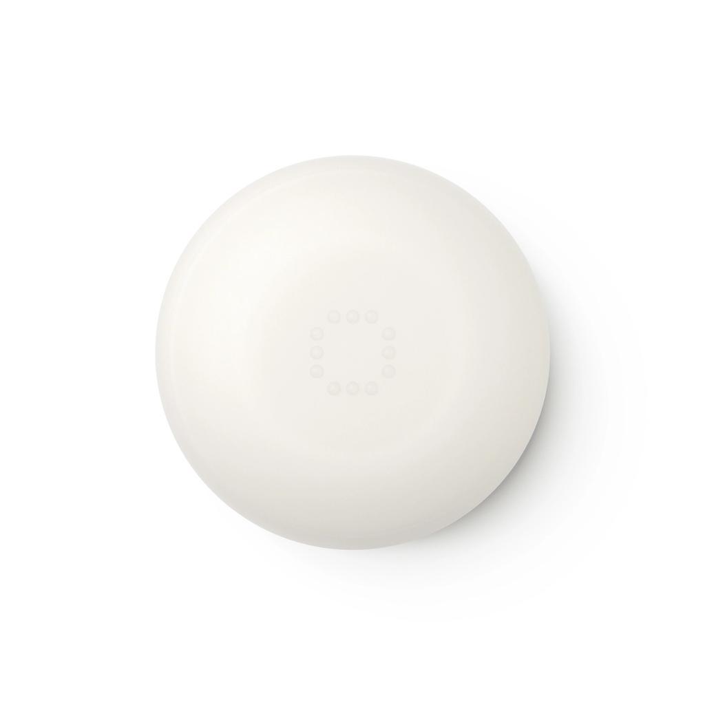 Nourishing Lip Balm (Fragrance-free) - Top View