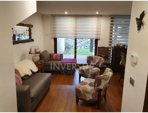 Imagen de Radiante casa en condominio a minutos de Pucón