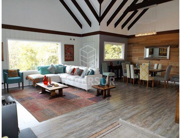Imagen de Deslumbrante parcela con casa familiar. Camino Villarrica- Loncoche
