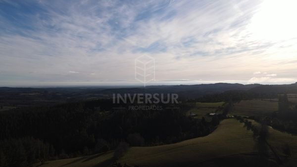 Imagen de Deslumbrante campo de 35 hectareas en Mafíl, Valdivia.