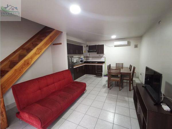 Imagen de  SE ARRIENDA CABAÑAS AMOBLADA EN VALDIVIA