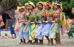Tami Islands