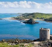 Bryer, Isles of Scilly