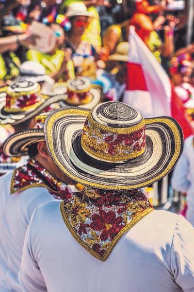 Fiesta Cartagena