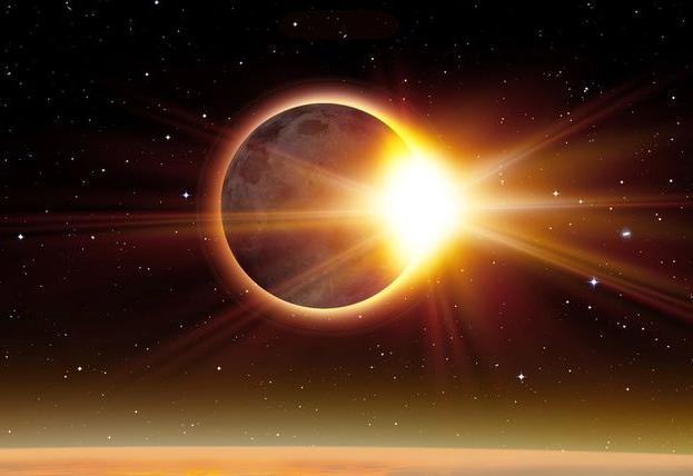 SOLAR ECLIPSE CRUISES