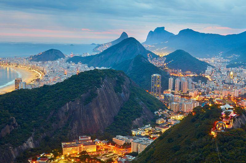 Grand Voyage 2023 – Grand South America