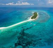 Kalanggaman private island
