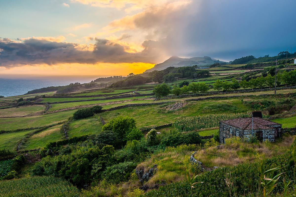 Calheta, Sao Jorge, Azores