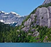 Rudyerd Bay, Misty Fjords