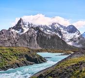 Montanas Fjord