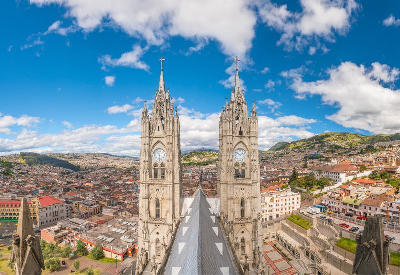 Cusco/Callao