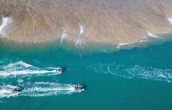 Adele Island, Kimberley