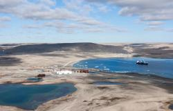 Resolute, Nunavut