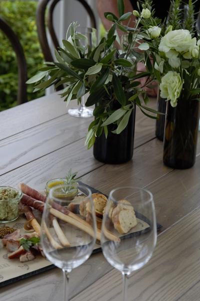 COUNTRYSIDE WINERIES
