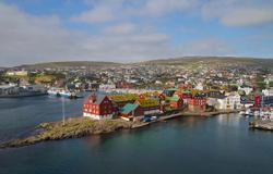 Tórshavn (Faroe Islands)
