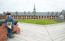 Louisbourg, Nova Scotia