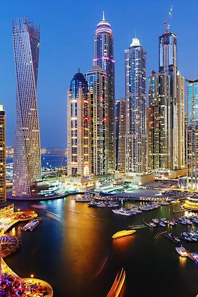 HERITAGE & HISTORY- DUBAI