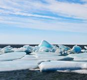 Cruise Beaufort Sea
