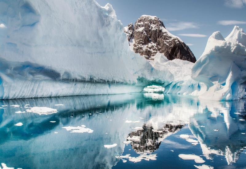 See Antarctica with Antarctica Bridge
