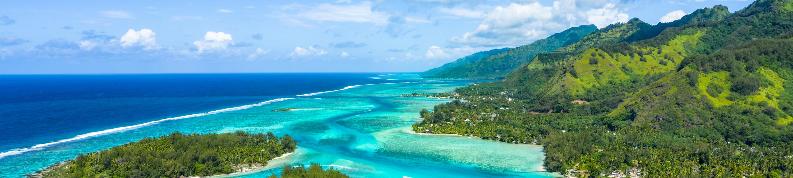 South Pacific Islands
